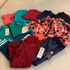 NEW - lot of 3T clothes